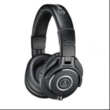 Audio Technica ATH-M40X Professional Headphones