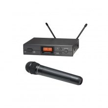 Audio Technica ATW-2120A Handheld Transmitter System