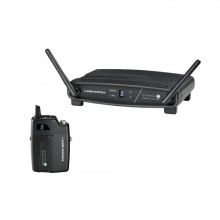 Audio Technica ATW-1101 System 10 Stack-Mount Digital Wireless System