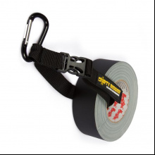 Dirty Rigger Gaffer Tape Holder