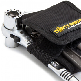 Dirty Rigger Pro Pocket Tool Bag