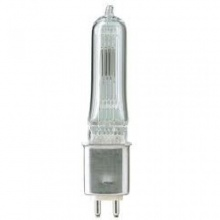 GKV600 Lamp for 240V Operation, G9.5 Base, 600W