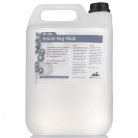 Martin Heavy Fog Fluid (B2 Mix), 5L