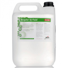 Martin Regular DJ Fluid (Smoke/Haze), 5L