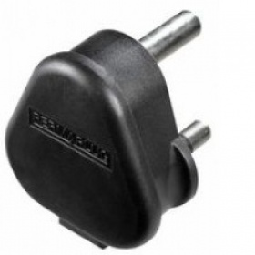 15A Rubber cable Plug