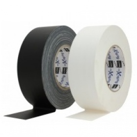 Le Mark Magtape Xtra Matt Gaffer Tape, 50mm x 50m