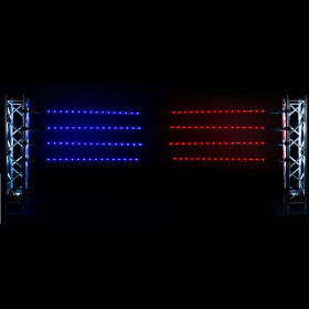 Chauvet DJ Freedom Sticks 4 Pack