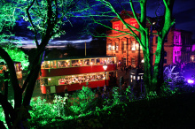 Crich Starlight Spectacular