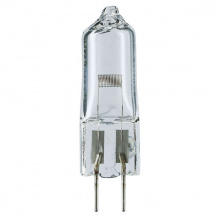 A1/215 Lamp for 12V Operation, G6.35 Base, 100W