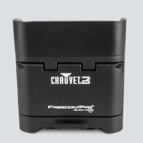 Chauvet DJ Freedom Par Quad 4 IP, Outdoor D-Fi Battery Uplighter