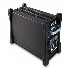 Allen & Heath AudioRack AB1608 for GLD & Qu Systems