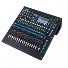 Allen & Heath Qu-16 Rack Mount Digital Mixer