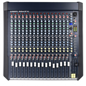Allen & Heath Mix Wizard 16/2