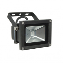 10W LED RGB - IP65 Flood Light