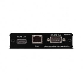 CYP PU-507RX 5-Play HDBaseT Receiver