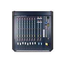 Allen & Heath MixWizard WZ4 12:2