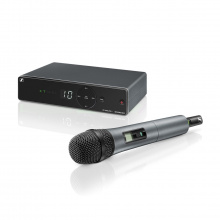 Sennheiser XSW 1 - 825 Wireless Vocal Handheld System