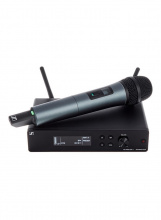 Sennheiser XSW 2 - 835 Wireless Vocal Handheld System