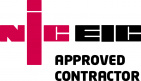 It's nice to have NICEIC!