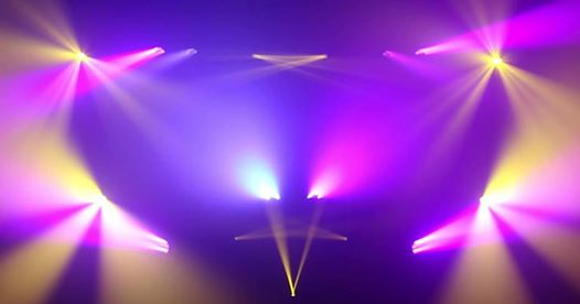 Chauvet Daily Demos